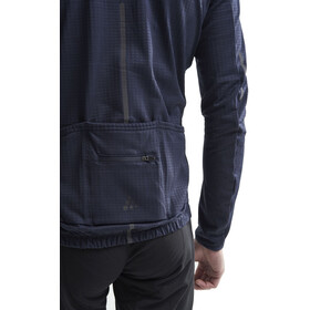 Craft Ideal Thermal Jersey Men print cuts/blaze